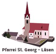 Pfarrei Lüsen