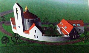 Targu-Mures_Kirche